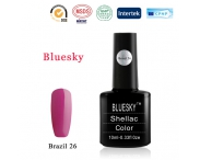 Shellac BLUESKY, № Brazil 26