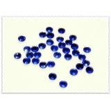 """Камни Сваровски синие """"SS6"""" - 2,0 мм (в наборе 100 штук)"""