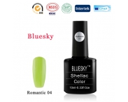 Shellac BLUESKY, № Romantic 04