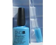 Shellac CND, № 09855