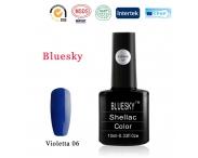 Shellac BLUESKY, № Violetta 06