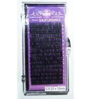 Ресницы MACY - SILK LASHES: С/0,25 * 10 мм (Корея)