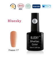 Shellac BLUESKY, № France 17