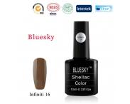 Shellac BLUESKY, № Infiniti 16