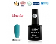 Shellac BLUESKY, № Morocco 24