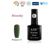 Shellac BLUESKY, № Princess 14