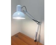 Маникюрная настольная лампа (белая)