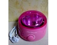 "Воскоплав ""Pro-Wax100"" розовый / с регулятором температуры"