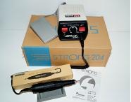 Профессиональный аппарат STRONG-204, 35 тыс. об/мин, 64 Вт
