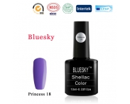Shellac BLUESKY, № Princess 18