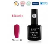 Shellac BLUESKY, № Morocco 20