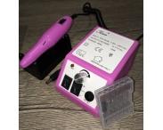Машинка для маникюра MERCEDES-2000 (розовая), 20 тыс. об/мин