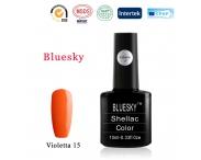 Shellac BLUESKY, № Violetta 15