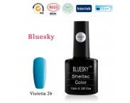 Shellac BLUESKY, № Violetta 26