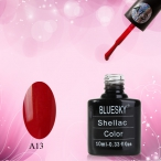 Shellac BLUESKY, № А13