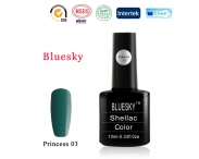 Shellac BLUESKY, № Princess 03
