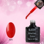 Shellac BLUESKY, № А01