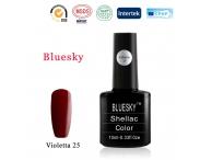 Shellac BLUESKY, № Violetta 25