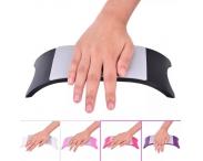 Подставка для рук (с силиконовой подушкой)