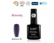 Shellac BLUESKY, № Morocco 04