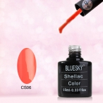 Shellac BLUESKY, № CS06
