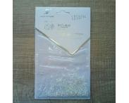 Хрустальная крошка ХАМЕЛЕОН (1.2 мм), 1400 штук